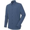 Salewa Puez Mini Check Dry L/S Shirt Men M mini check dark de